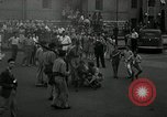 Image of Reenactment of Nazi martial law Anderson South Carolina USA, 1942, second 45 stock footage video 65675030490