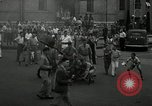 Image of Reenactment of Nazi martial law Anderson South Carolina USA, 1942, second 46 stock footage video 65675030490