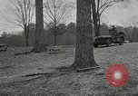Image of US Army Soldiers United States USA, 1942, second 8 stock footage video 65675030491