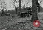 Image of US Army Soldiers United States USA, 1942, second 10 stock footage video 65675030491