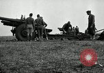Image of General Allen hosts military officers from Latin America  Fort Sill Oklahoma USA, 1942, second 4 stock footage video 65675030492