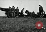 Image of General Allen hosts military officers from Latin America  Fort Sill Oklahoma USA, 1942, second 5 stock footage video 65675030492