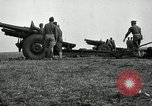 Image of General Allen hosts military officers from Latin America  Fort Sill Oklahoma USA, 1942, second 11 stock footage video 65675030492