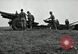 Image of General Allen hosts military officers from Latin America  Fort Sill Oklahoma USA, 1942, second 13 stock footage video 65675030492