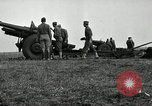 Image of General Allen hosts military officers from Latin America  Fort Sill Oklahoma USA, 1942, second 14 stock footage video 65675030492