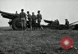 Image of General Allen hosts military officers from Latin America  Fort Sill Oklahoma USA, 1942, second 15 stock footage video 65675030492