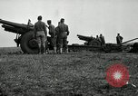 Image of General Allen hosts military officers from Latin America  Fort Sill Oklahoma USA, 1942, second 16 stock footage video 65675030492