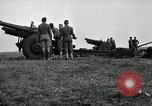 Image of General Allen hosts military officers from Latin America  Fort Sill Oklahoma USA, 1942, second 17 stock footage video 65675030492