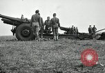Image of General Allen hosts military officers from Latin America  Fort Sill Oklahoma USA, 1942, second 18 stock footage video 65675030492