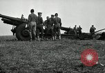 Image of General Allen hosts military officers from Latin America  Fort Sill Oklahoma USA, 1942, second 20 stock footage video 65675030492