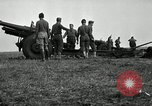 Image of General Allen hosts military officers from Latin America  Fort Sill Oklahoma USA, 1942, second 21 stock footage video 65675030492