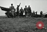 Image of General Allen hosts military officers from Latin America  Fort Sill Oklahoma USA, 1942, second 22 stock footage video 65675030492
