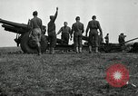 Image of General Allen hosts military officers from Latin America  Fort Sill Oklahoma USA, 1942, second 23 stock footage video 65675030492