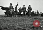 Image of General Allen hosts military officers from Latin America  Fort Sill Oklahoma USA, 1942, second 27 stock footage video 65675030492