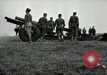 Image of General Allen hosts military officers from Latin America  Fort Sill Oklahoma USA, 1942, second 29 stock footage video 65675030492