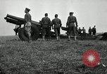 Image of General Allen hosts military officers from Latin America  Fort Sill Oklahoma USA, 1942, second 30 stock footage video 65675030492
