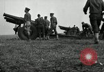 Image of General Allen hosts military officers from Latin America  Fort Sill Oklahoma USA, 1942, second 32 stock footage video 65675030492