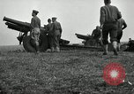 Image of General Allen hosts military officers from Latin America  Fort Sill Oklahoma USA, 1942, second 33 stock footage video 65675030492