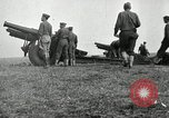 Image of General Allen hosts military officers from Latin America  Fort Sill Oklahoma USA, 1942, second 34 stock footage video 65675030492