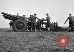 Image of General Allen hosts military officers from Latin America  Fort Sill Oklahoma USA, 1942, second 35 stock footage video 65675030492