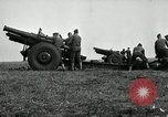 Image of General Allen hosts military officers from Latin America  Fort Sill Oklahoma USA, 1942, second 37 stock footage video 65675030492