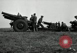 Image of General Allen hosts military officers from Latin America  Fort Sill Oklahoma USA, 1942, second 38 stock footage video 65675030492
