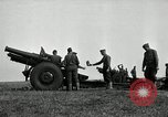 Image of General Allen hosts military officers from Latin America  Fort Sill Oklahoma USA, 1942, second 43 stock footage video 65675030492