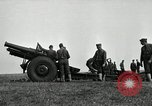 Image of General Allen hosts military officers from Latin America  Fort Sill Oklahoma USA, 1942, second 45 stock footage video 65675030492