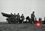 Image of General Allen hosts military officers from Latin America  Fort Sill Oklahoma USA, 1942, second 47 stock footage video 65675030492