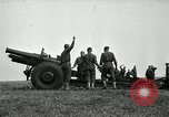 Image of General Allen hosts military officers from Latin America  Fort Sill Oklahoma USA, 1942, second 61 stock footage video 65675030492
