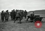 Image of Visiting Latin American participate in firing of 37mm guns Fort Riley Kansas USA, 1942, second 31 stock footage video 65675030495
