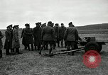 Image of Visiting Latin American participate in firing of 37mm guns Fort Riley Kansas USA, 1942, second 35 stock footage video 65675030495
