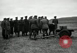 Image of Visiting Latin American participate in firing of 37mm guns Fort Riley Kansas USA, 1942, second 37 stock footage video 65675030495