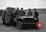 Image of Visiting Latin American participate in firing of 37mm guns Fort Riley Kansas USA, 1942, second 40 stock footage video 65675030495