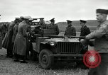 Image of Visiting Latin American participate in firing of 37mm guns Fort Riley Kansas USA, 1942, second 41 stock footage video 65675030495