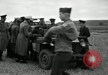 Image of Visiting Latin American participate in firing of 37mm guns Fort Riley Kansas USA, 1942, second 42 stock footage video 65675030495
