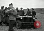 Image of Visiting Latin American participate in firing of 37mm guns Fort Riley Kansas USA, 1942, second 43 stock footage video 65675030495
