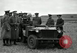 Image of Visiting Latin American participate in firing of 37mm guns Fort Riley Kansas USA, 1942, second 44 stock footage video 65675030495