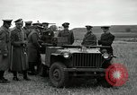 Image of Visiting Latin American participate in firing of 37mm guns Fort Riley Kansas USA, 1942, second 45 stock footage video 65675030495