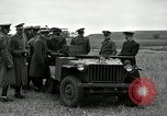 Image of Visiting Latin American participate in firing of 37mm guns Fort Riley Kansas USA, 1942, second 46 stock footage video 65675030495