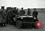Image of Visiting Latin American participate in firing of 37mm guns Fort Riley Kansas USA, 1942, second 47 stock footage video 65675030495