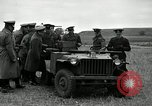 Image of Visiting Latin American participate in firing of 37mm guns Fort Riley Kansas USA, 1942, second 48 stock footage video 65675030495