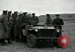 Image of Visiting Latin American participate in firing of 37mm guns Fort Riley Kansas USA, 1942, second 49 stock footage video 65675030495