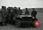 Image of Visiting Latin American participate in firing of 37mm guns Fort Riley Kansas USA, 1942, second 50 stock footage video 65675030495