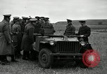 Image of Visiting Latin American participate in firing of 37mm guns Fort Riley Kansas USA, 1942, second 51 stock footage video 65675030495