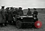 Image of Visiting Latin American participate in firing of 37mm guns Fort Riley Kansas USA, 1942, second 53 stock footage video 65675030495