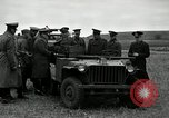 Image of Visiting Latin American participate in firing of 37mm guns Fort Riley Kansas USA, 1942, second 56 stock footage video 65675030495