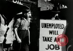 Image of WPA developments after Great Depression Ohio United States USA, 1937, second 26 stock footage video 65675030500