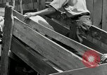 Image of Great Depression programs for improved roads and facilities Ohio United States USA, 1937, second 10 stock footage video 65675030502