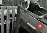 Image of Great Depression programs for improved roads and facilities Ohio United States USA, 1937, second 11 stock footage video 65675030502